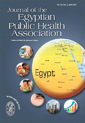 Journal of Egyptian Public Health Association